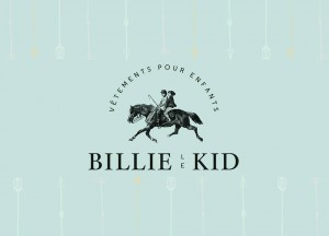 logo billie le kid